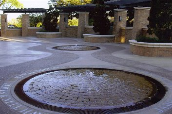 Charmant Aqua Terra Fountains   Residential U0026 Commercial Water Fountain Dallas Fort  Worth